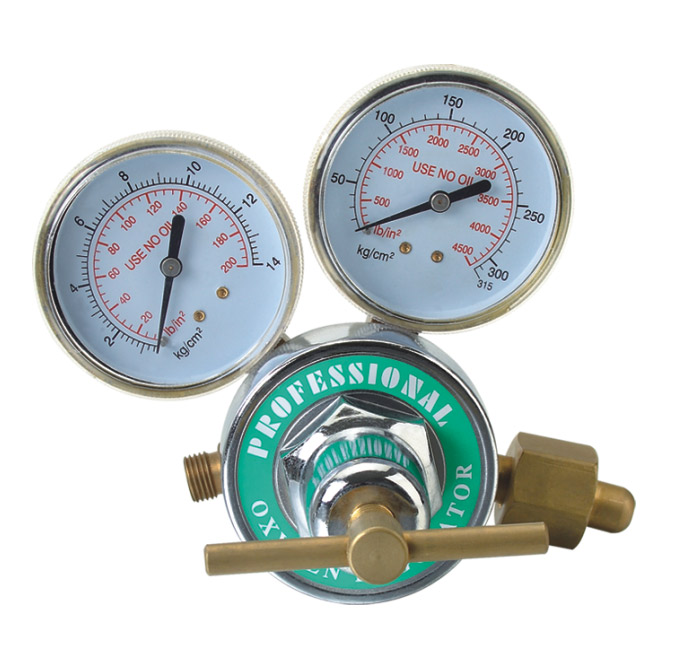 Co2 Heater Regulator High Pressure Regulator Medical